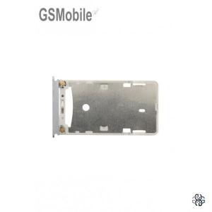 Bandeja do cartão SIM preta para Xiaomi Mi Max