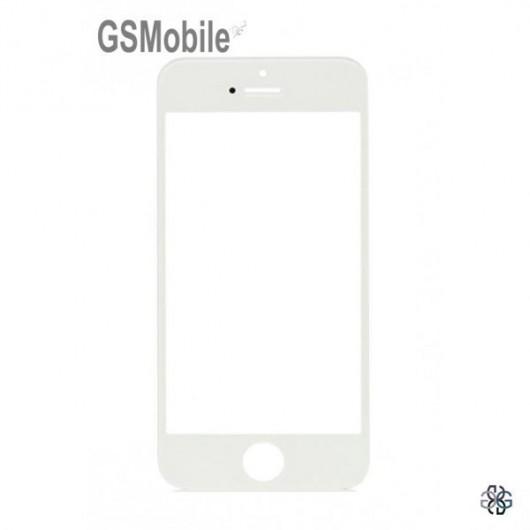 vidro para iPhone 5 - vendas originais de peças sobressalentes para iPhone