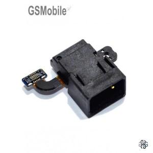 Conector de audio para Samsung A5 2017 Galaxy A520F Original