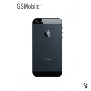 Chassis for iPhone 5 Black - Replacement Components for Apple