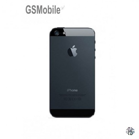 Chassis for iPhone 5 Black