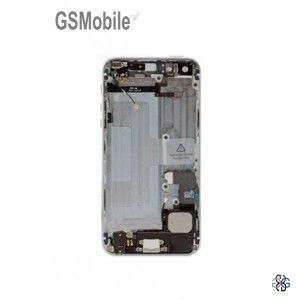 Chassis for iPhone 5 Black - Sale Replacement Components for Apple
