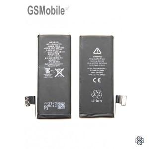 Batería iPhone 5G - componentes originais iphone