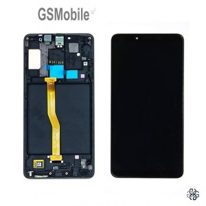 display for samsung a9 2018 - spare parts for samsung a9 2018 a920f