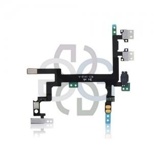 Flex Power y Volumen para iPhone 5 5G - vendas de peças sobressalentes da Apple