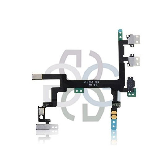 Apple iPhone 5 - Power Key and Volume Flex-Cable - sales of apple spare parts