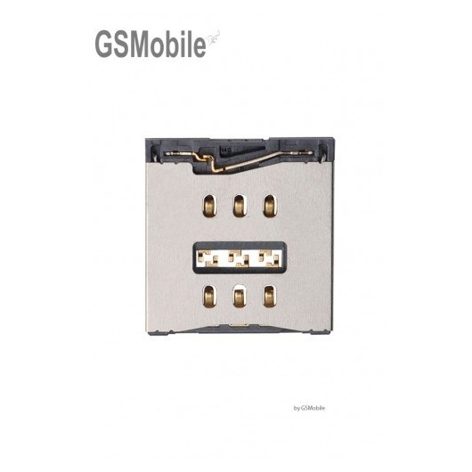 Sim card reader for iPhone 5 5G - sales of apple spare parts