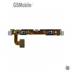 Samsung S7 Edge Galaxy G935F Volume Flex-Cable Original