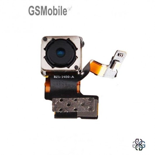 Camera main for iPhone 5 - sales of apple spare parts
