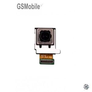Câmera traseira para Samsung S8 Galaxy G950F