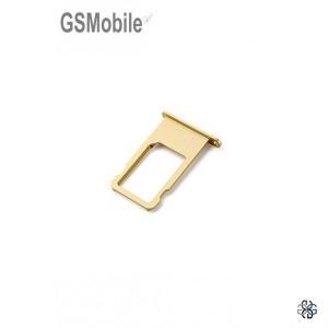 Bandeja do cartão SIM - vendas originais de peças sobressalentes para iPhone SE