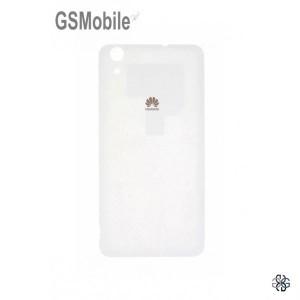 Tampa traseira Huawei Y6 II Branco