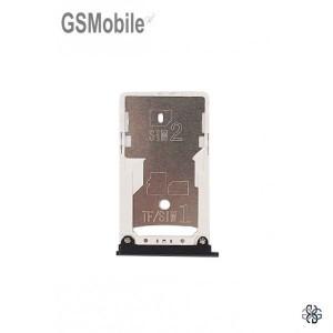 Xiaomi Mi Max 2 SIM card tray black