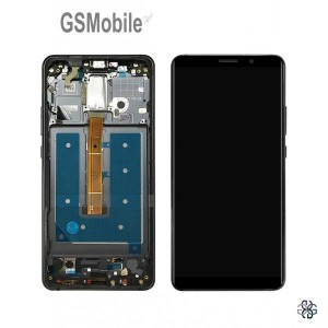Full LCD Display Huawei Mate 10 Pro black