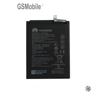 Battery for Huawei Honor 8X