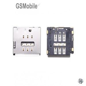 leitor de cartão sim iPhone 7 - Venda de peças sobressalentes para telemóveis
