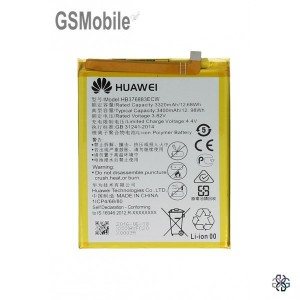 Battery for Huawei Y6 2018 - spare parts for Huawei