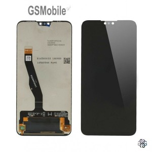 Display Huawei Y9 2019 Black
