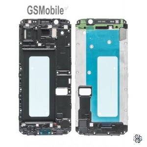 Display Frame for Samsung J6 2018 Galaxy J600F - spare parts for Samsung
