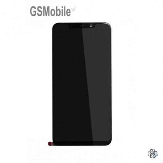 Display for Xiaomi Pocophone F1 Black