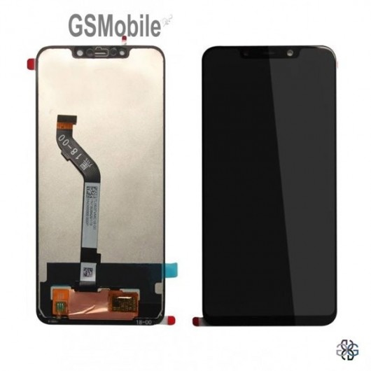 Module display Pocophone F1