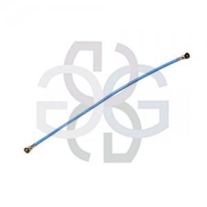 Samsung S7 Edge Galaxy G935F Coaxial Cable blue Original