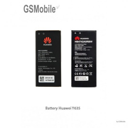 Huawei Ascend Y635 Battery
