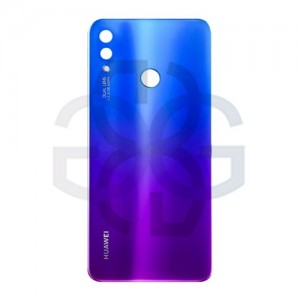 Huawei P smart Plus Battery cover - Blue