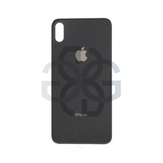 Battery Cover for iPhone XS Black