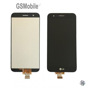 LG K10 2017 M250N Display - Black