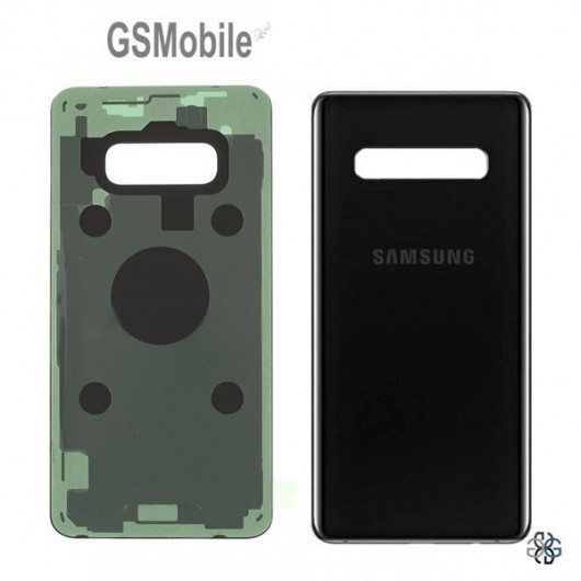 galaxy s10 plus battery cover - spare parts for samsung galaxy s10 plus
