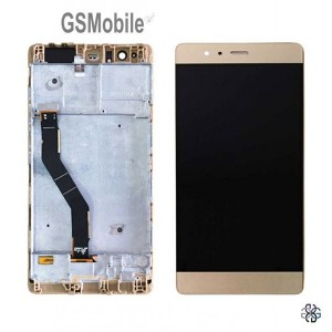 Full LCD Display for Huawei P9 Plus gold