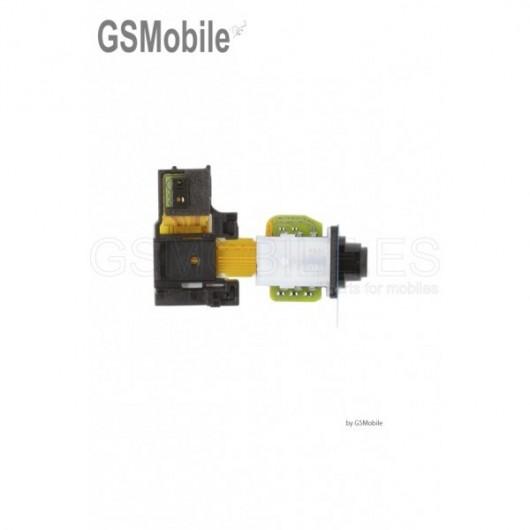 Conector Auricular Sony Xperia Z2