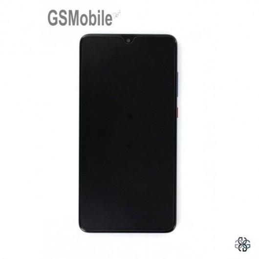 Display Huawei Mate 20 Twilight - Original