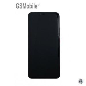 Display Huawei Mate 20 Pro Black - Original