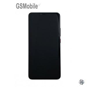 Display Huawei Mate 20 Pro Midnight Blue - Original
