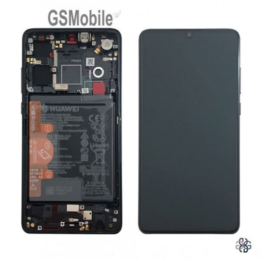 Display Huawei P30 - spare parts for Huawei