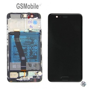 Full lcd display Huawei p10 - spares and accessories for cell phones