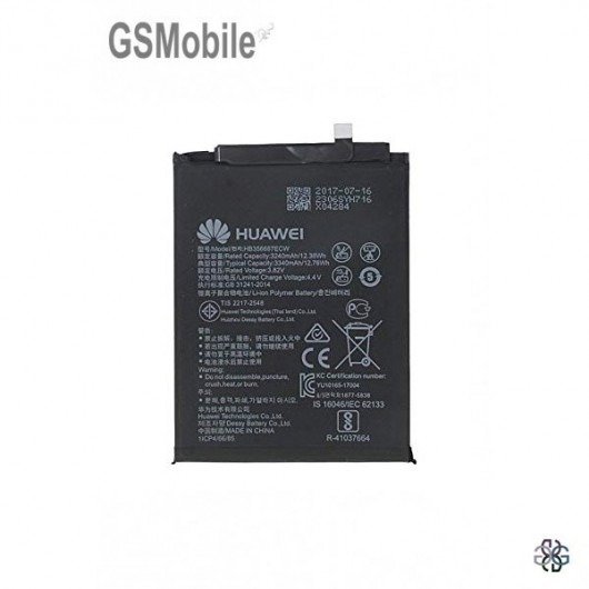 Battery for Huawei P30 Lite - spare parts for Huawei