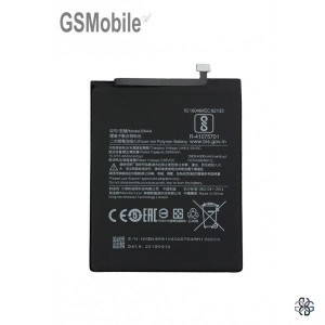 Xiaomi Redmi Note 7 Battery