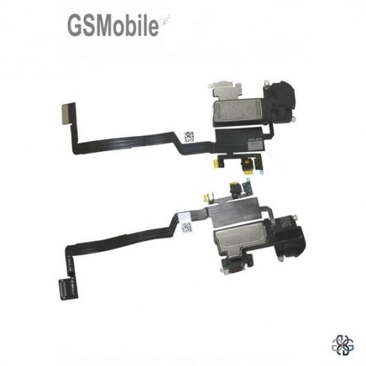Ear Speaker + Sensor Flex for iPhone X