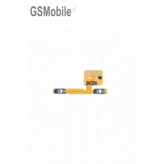 Cabo flex Volume para Samsung S5 Galaxy G900F