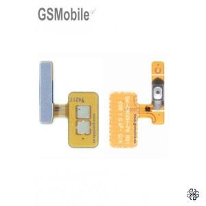 Samsung S5 Galaxy G900F Power key flex cable