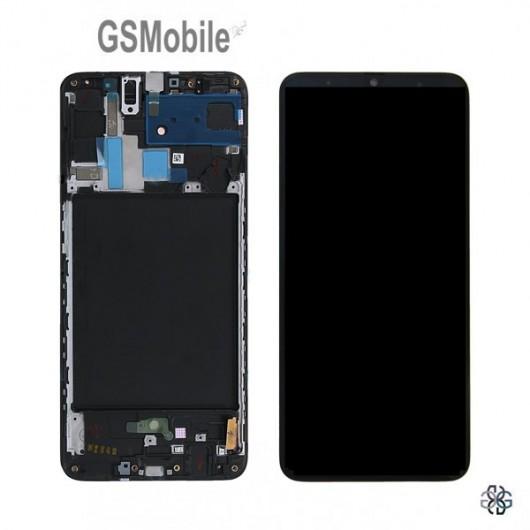 Venta de pantalla original Samsung A705 Galaxy A70