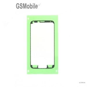 Adesivo para Display LCD Touch Samsung S5 Galaxy G900F