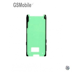 Adhesive Foil for Display LCD Samsung S8 Plus Galaxy G955F
