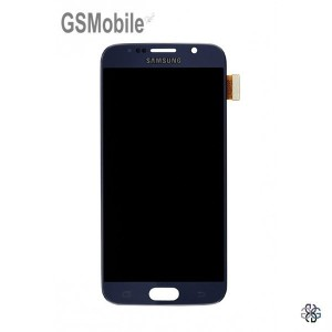 Spare parts for Samsung Galaxy S6 - Touchscreen Galaxy S6