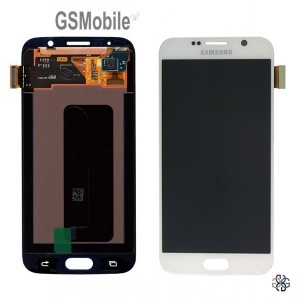 Ecrã Samsung S6 Galaxy G920F - peças de reposição para Samsung S6