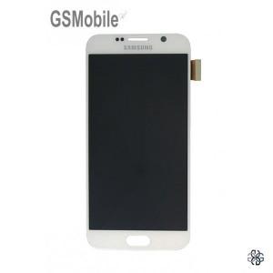 Ecrã Display Samsung S6 Galaxy G920F - peças de reposição para Samsung Galaxy S6