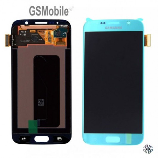 Ecrã Samsung S6 - peças de reposição Samsung Galaxy S6